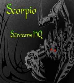 Scorpio Streams HQ