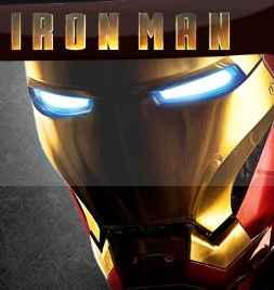 Iron Man Kodi Addon