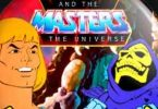 Master Of The Universe Kodi Addon